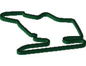 Circuit Hungaroring Hongrie